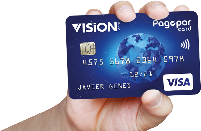 Pagopar Card