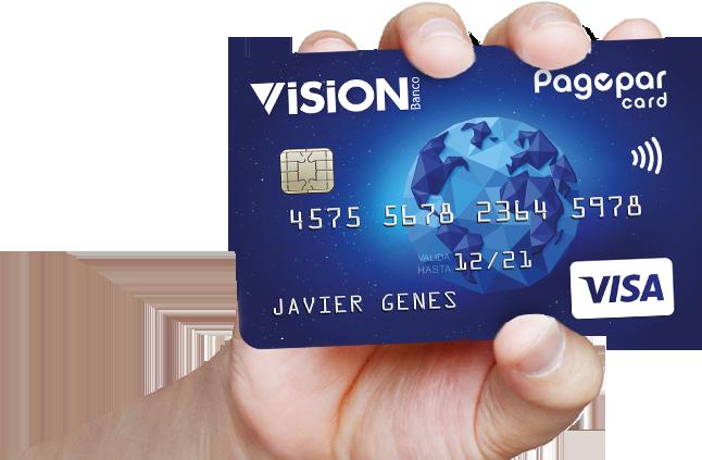 Pagopar Card